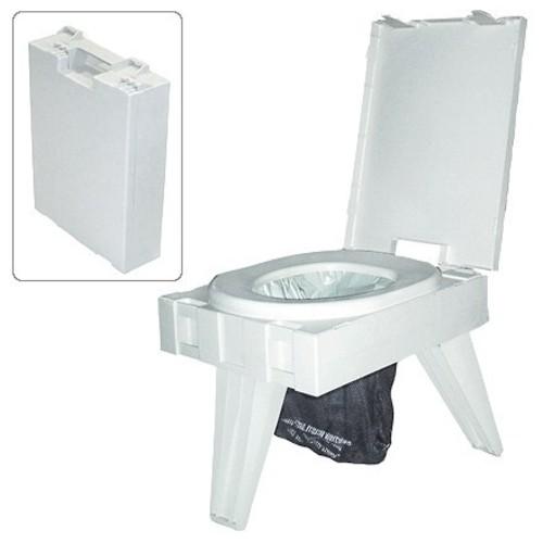 GO Anywhere Portable Toilet Seat