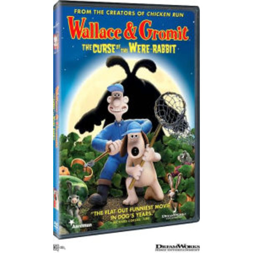 Wallace & Gromit: The Curse of the Were-Rabbit [WS] WSE DD5.1/DD2