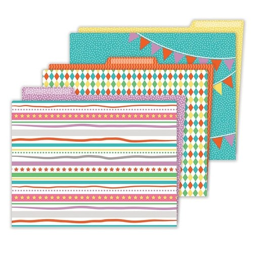 Up And Away Folders All Grades