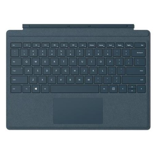 Microsoft Surface Pro Signature Type Cover - Cobalt Blue