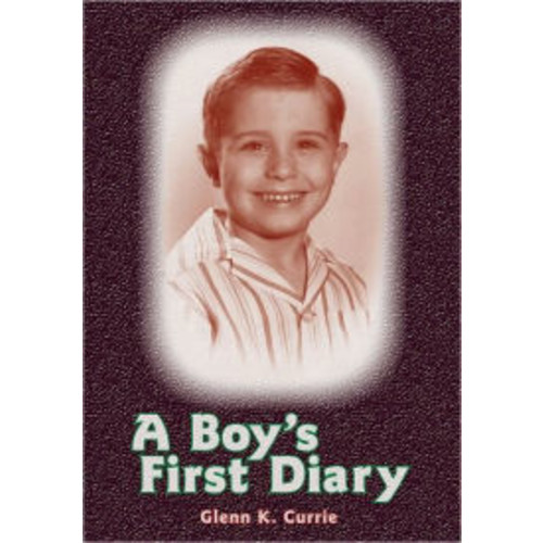 A Boy's First Diary