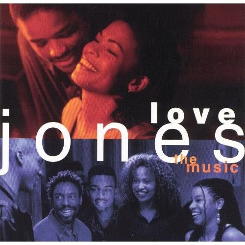 Love Jones...