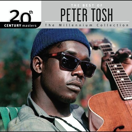 20th Century Masters - The Millennium Collection: The Best of Peter Tosh [CD]