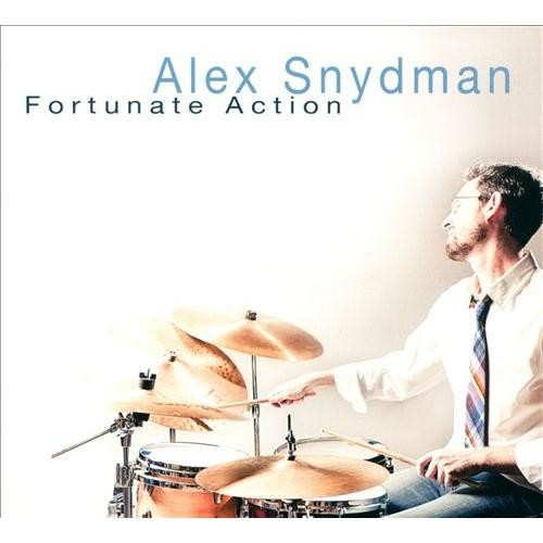 Fortunate Action [CD]