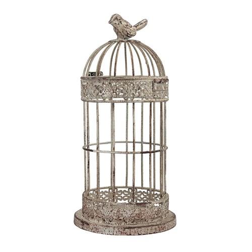 Stonebriar Collection Bird Cage