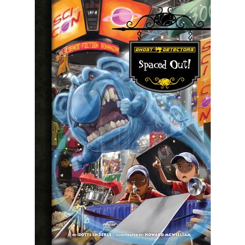 Book 18: Spaced Out!