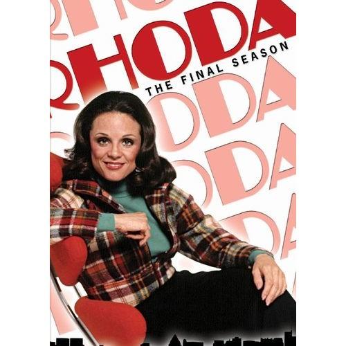 Rhoda: The Final Season [DVD]