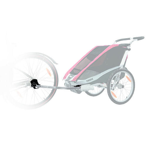 Thule Active with Kids Bicycle Trailer Conversion Kit for Urban Series
