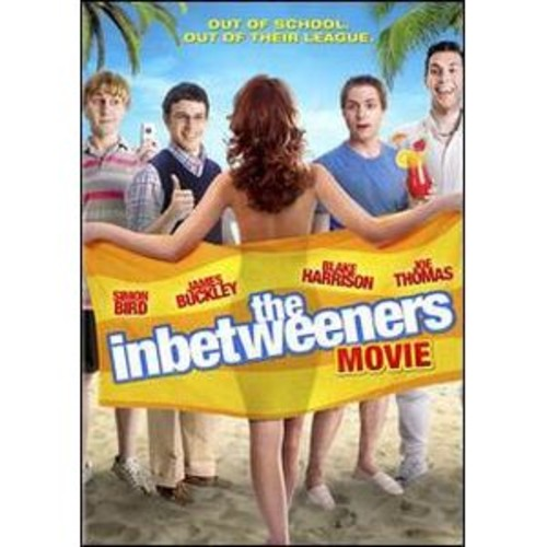 The Inbetweeners COLOR/WSE DD5.1