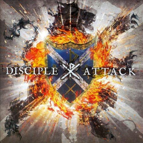 Attack [CD]
