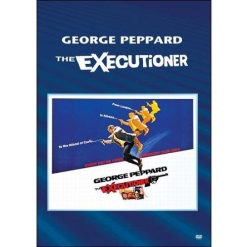 SONY PICTURES HOME The Executioner
