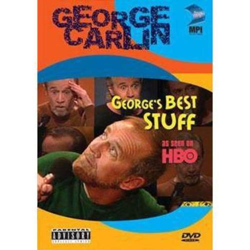 George Carlin: George's Best Stuff (DVD)