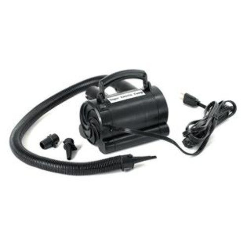 Blue Wave Electric Pump for Inflatables