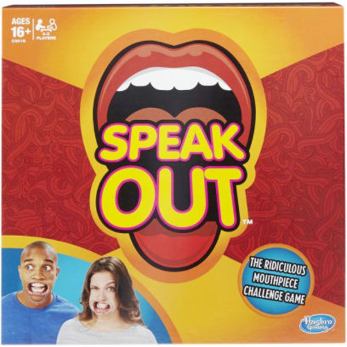 SPEAK OUT N