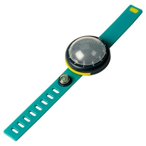 Educational Insights GeoSafari Wearable Adventure Tools - Wrist Band