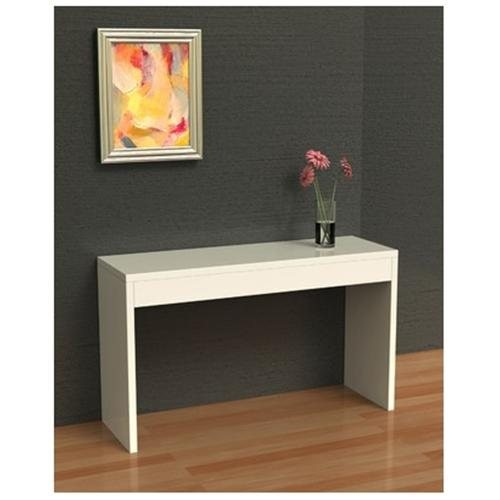Convenience Concepts Northfield Hall Console Table - 48