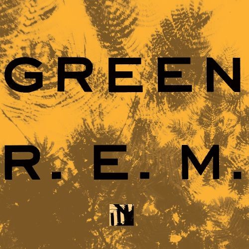 Green [25th Anniversary Edition] [LP] - VINYL