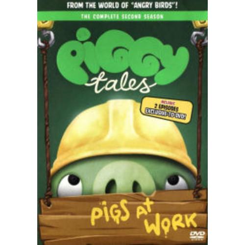Piggy Tales: Season 2 (dvd_video)