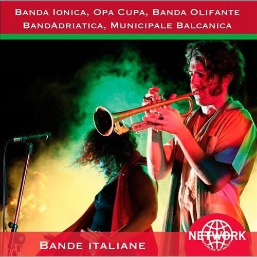 Bande Italiane-Various-CD