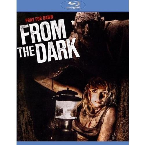Darkness/Below (Blu-ray Disc)