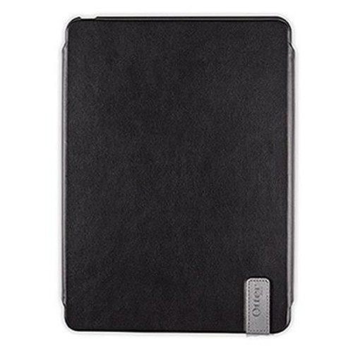 OtterBox Symmetry Protective Folio Case Pro Pack for iPad Air 2, Black Night 77-52018