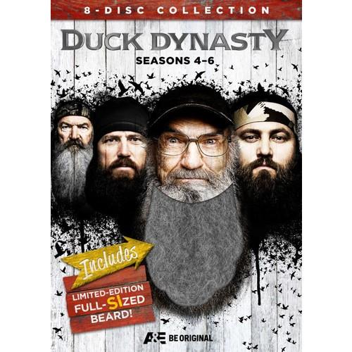 Duck Dynasty: Seasons 4-6 [DVD]