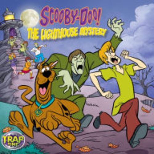 Scooby-Doo: The Lighthouse Mystery