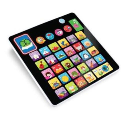 Kidz Delight K1147M Smooth Touch Tablet Alphabet