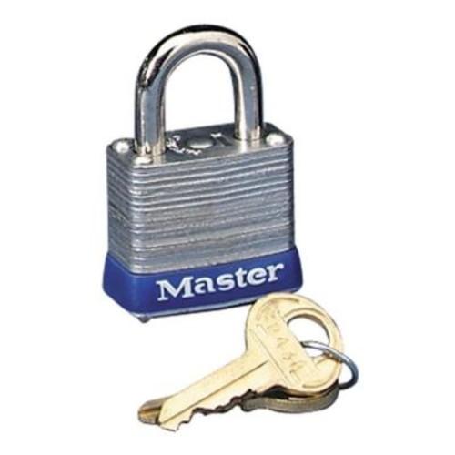 Master Lock High Security Keyed Padlock