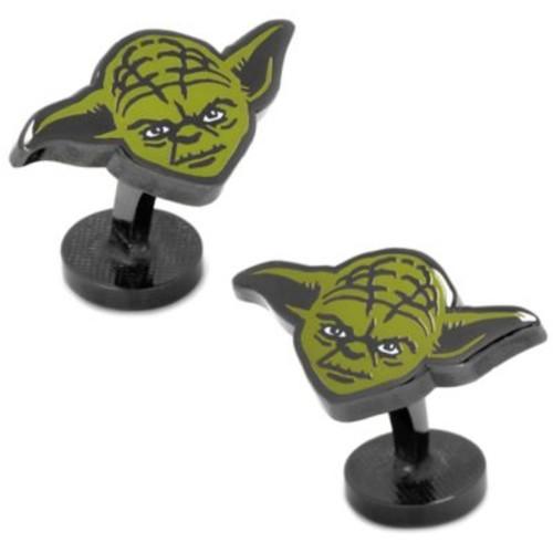 Star Wars Yoda Cufflinks