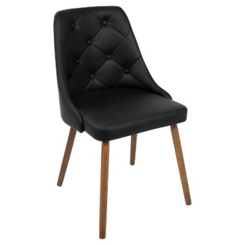 Giovanni Mid Century Modern Dining Chair - LumiSource