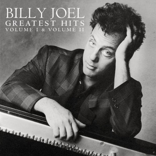 Billy Joel - Greatest Hits Volumes 1 & 2