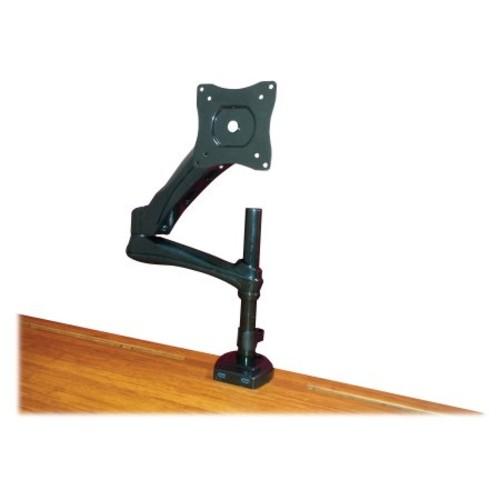 Lorell Single Arm Monitor Mount