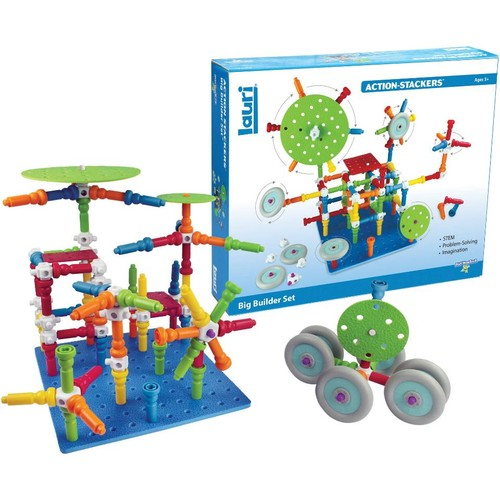 Patch Products Action Stackers Big Builder Set
