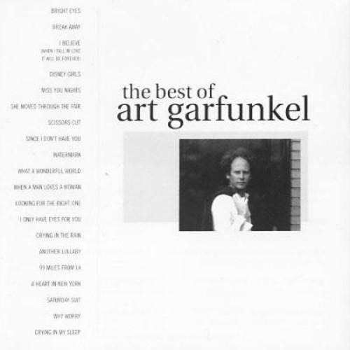 Art Garfunkel - Best Of Art Garfunkel