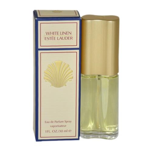 Estee Lauder White Linen by for Women - 1 oz EDP Spray