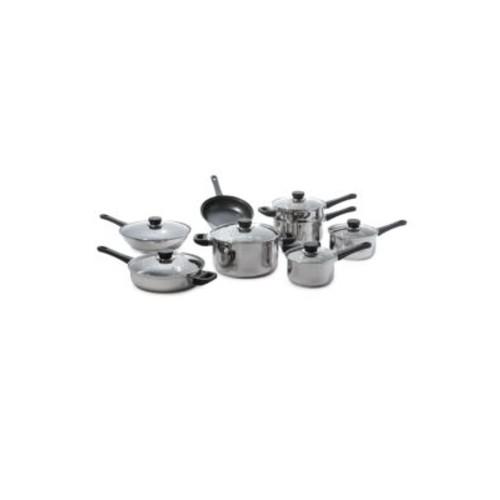 Berghoff - Stainless Steel 14-Piece Cookware Set
