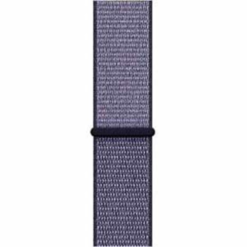 Apple Sport Loop Band for 42mm Watch - Midnight Blue