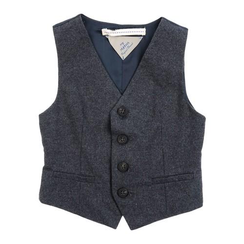MYTHS Vest