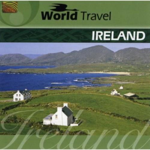 World Travel: Ireland [CD]