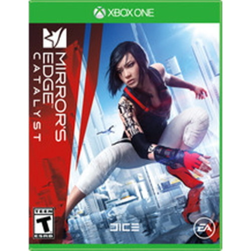 Mirrors Edge Catalyst Xbox One