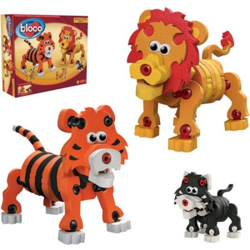 Bloco Toys - Wildcats