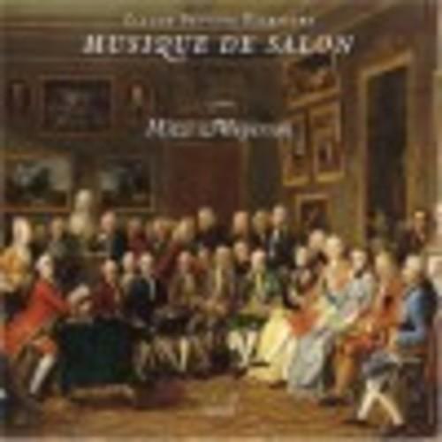 Musique De Salon - CD