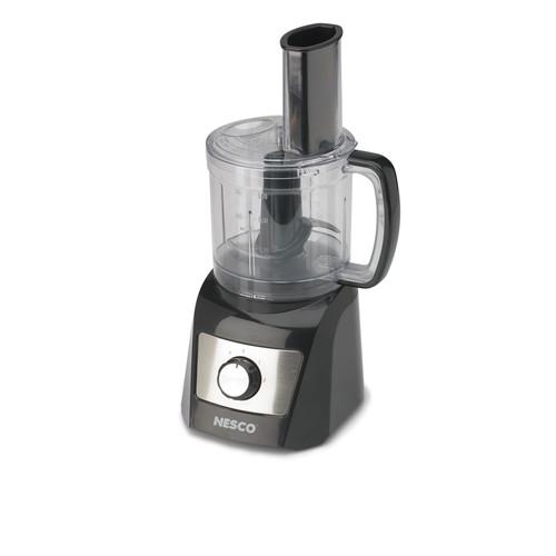 Nesco FP-300 3 Cup Food Processor