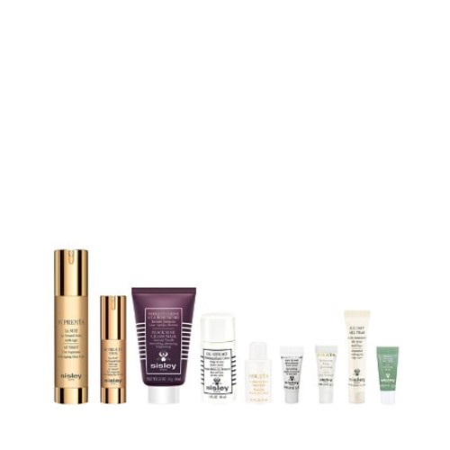 Anti-Aging Night Prestige Gift Set