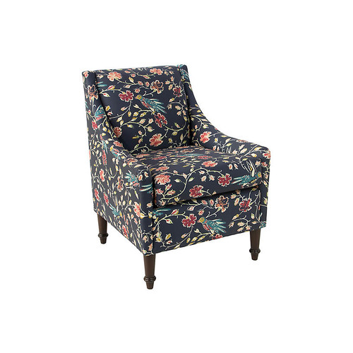 Holmes Accent Chair, Mirabeau