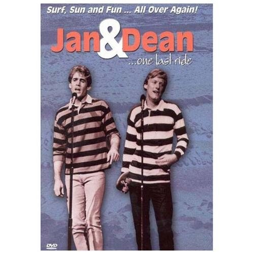 Jan and Dean-One Last Ride
