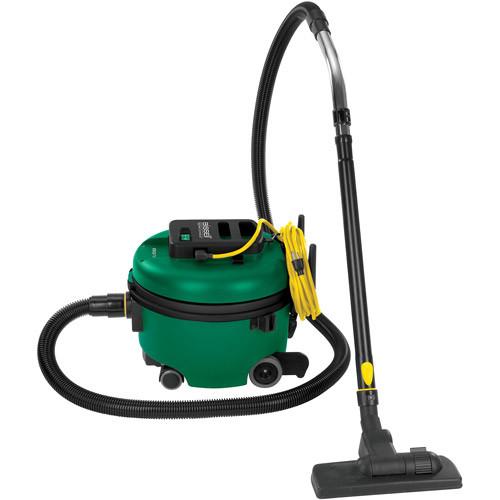 Quiet Canister Vacuum