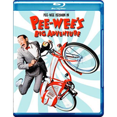 Pee-Wee's Big Adventure (DVD)