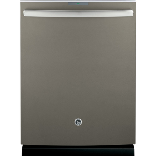GE Profile Series PDT845SMJES 24 in Built-In Dishwasher - Slate